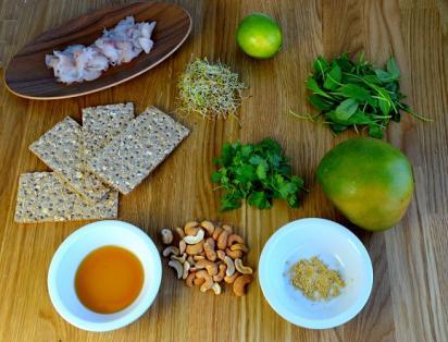 Recette graines germées